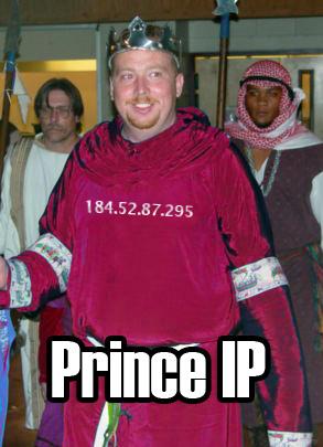 Prince IP