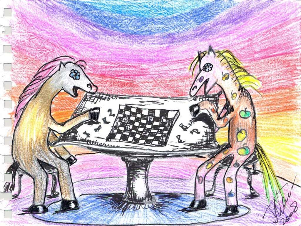 Всероссийские Конные Игры