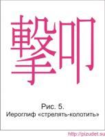 Весёлый ниппонский (урок 3) — «стрелять-колотить» и «ёманарот»