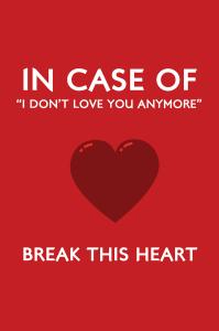 "Открытка ""Emergency Heart"""