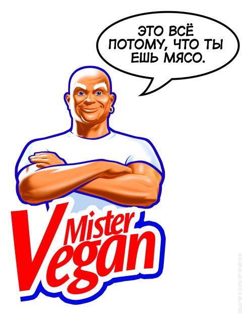 mr-vegan